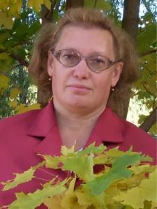 Семенова Людмила Ивановна