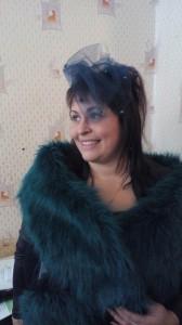 Её Величество Женщина. Челябинск, 2014